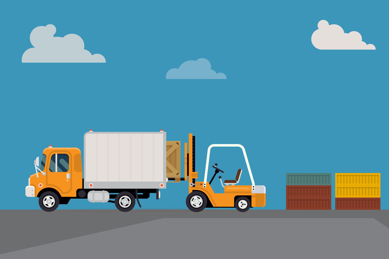 深度剖析 | 三足鼎立的内贸集装箱航运产业-市场规模、竞争格局和趋势研判