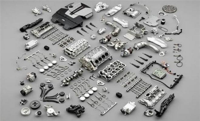 解读 ┃ 安吉快运如何为汽车零部件等10大产业定制解决方案?