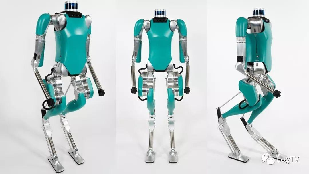 """""""最后一公里交付""""機器人Digit的新技能:動態環境避障+團隊協作"""