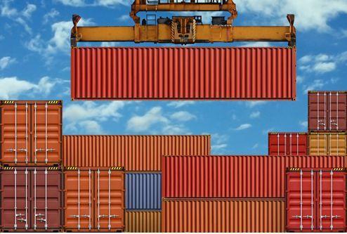 德国多式联运模式下的货物运输