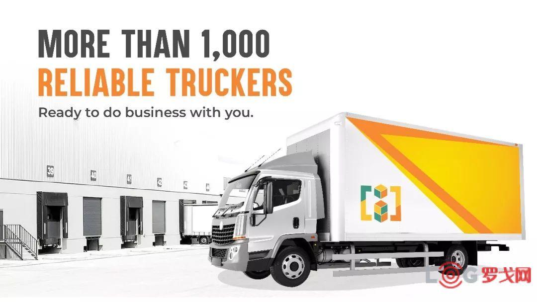 瞄准千亿美元级别市场,东南亚整车货运提供商Inteluck完成A+轮融资