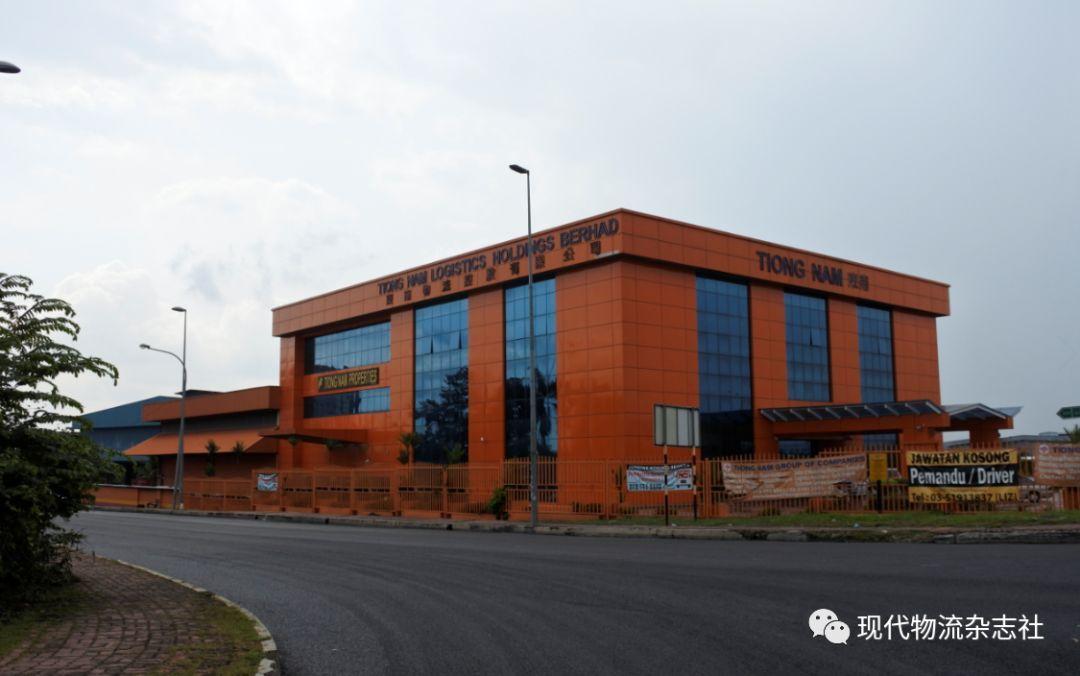 马来西亚Klang Valley物流地产业的新机遇