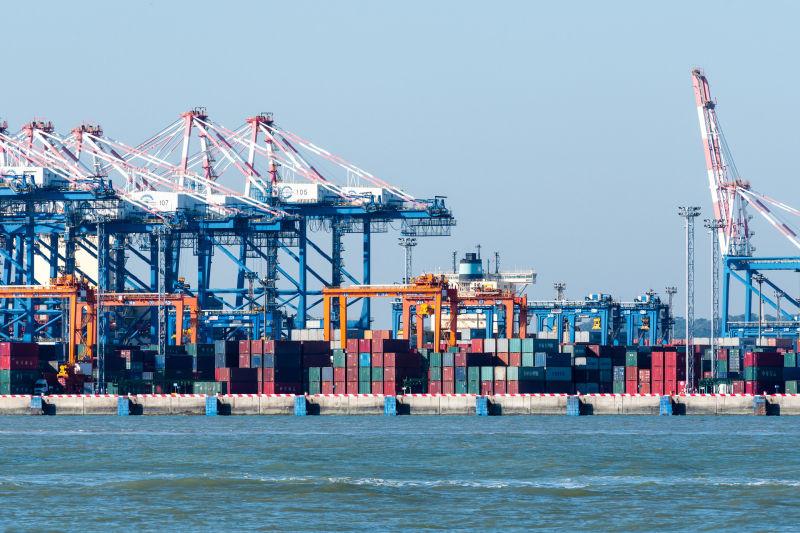 《交通强国建设纲要》发布,有你未来十年干航运物流快递的方向和风向!