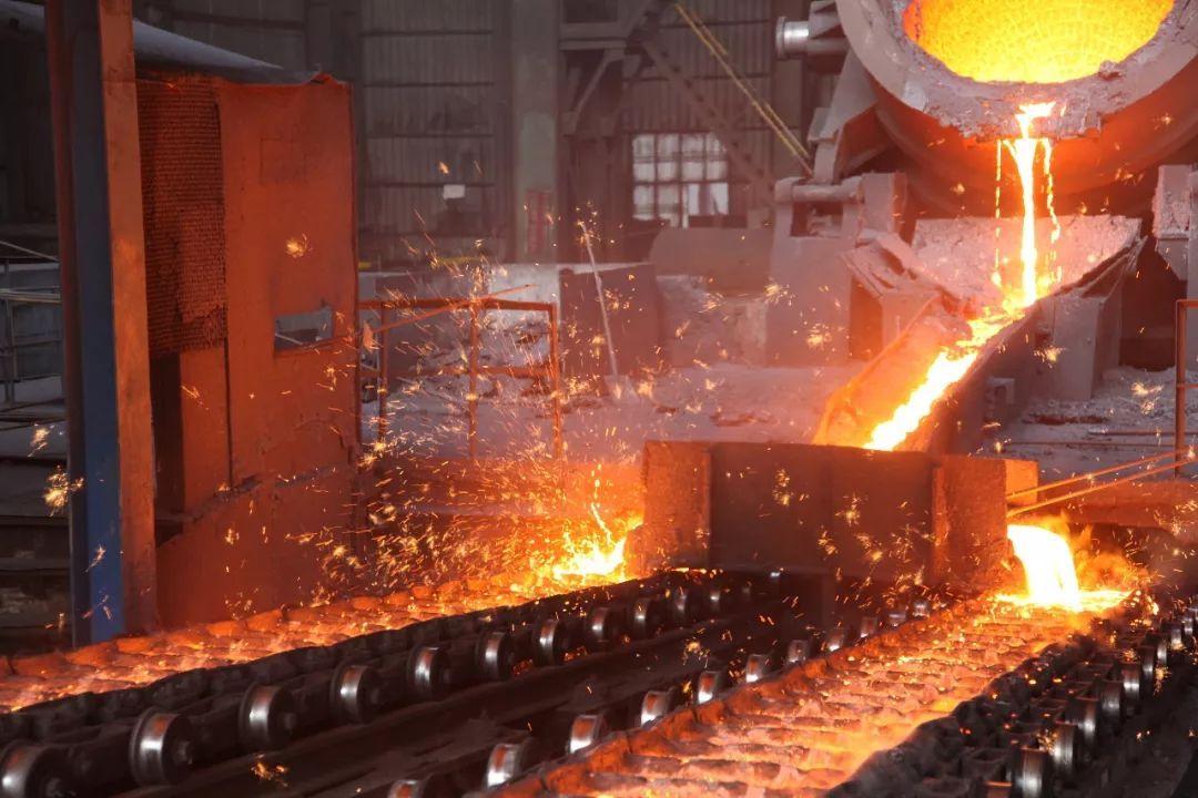 """物流战打响,钢铁业如何借机成为""""钢铁侠""""?"""