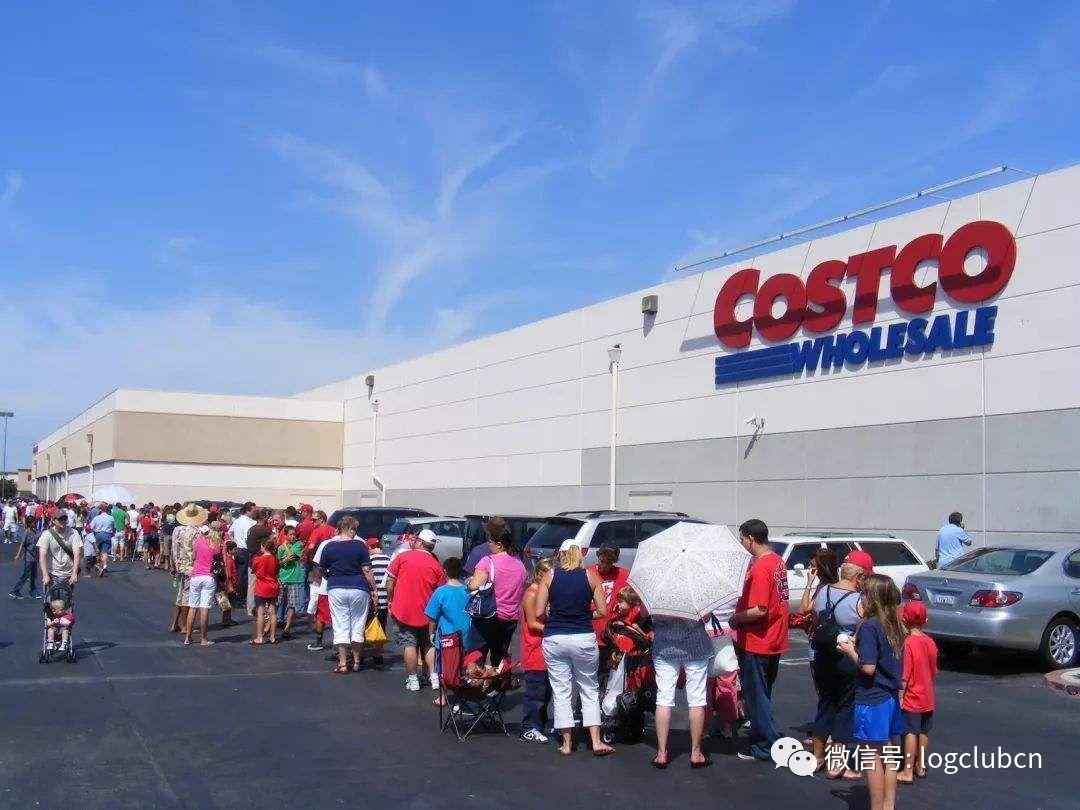 大陆首家实体店即将开业,Costco有哪些供应链的局要破?