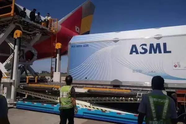 天津机场货运公司:22吨超大货物顺利出港