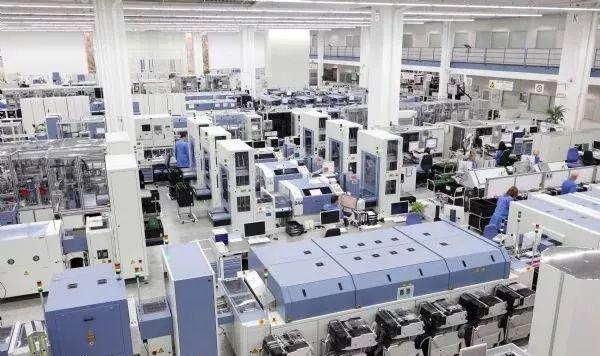 如何迅速判定一個工廠的管理水平?