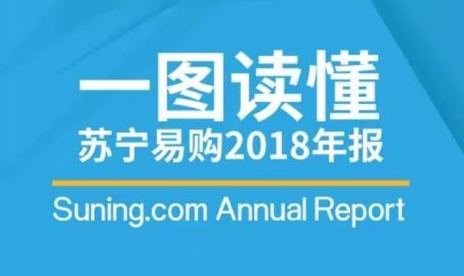 【揭秘】2018年交易额超3367亿元 苏宁易购底气在哪?