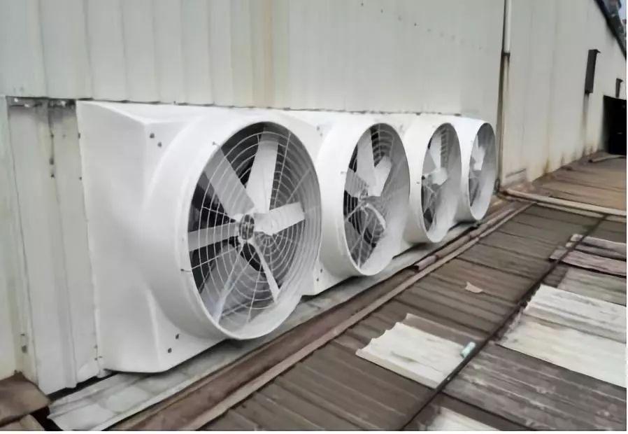 夏季高温,仓库防暑降温措施总有一款适合你