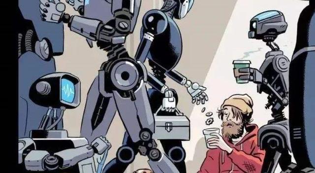 麦肯锡报告:2030年,AI将让近1亿中国人面临职业转换,全球将有8亿人被机器人取代