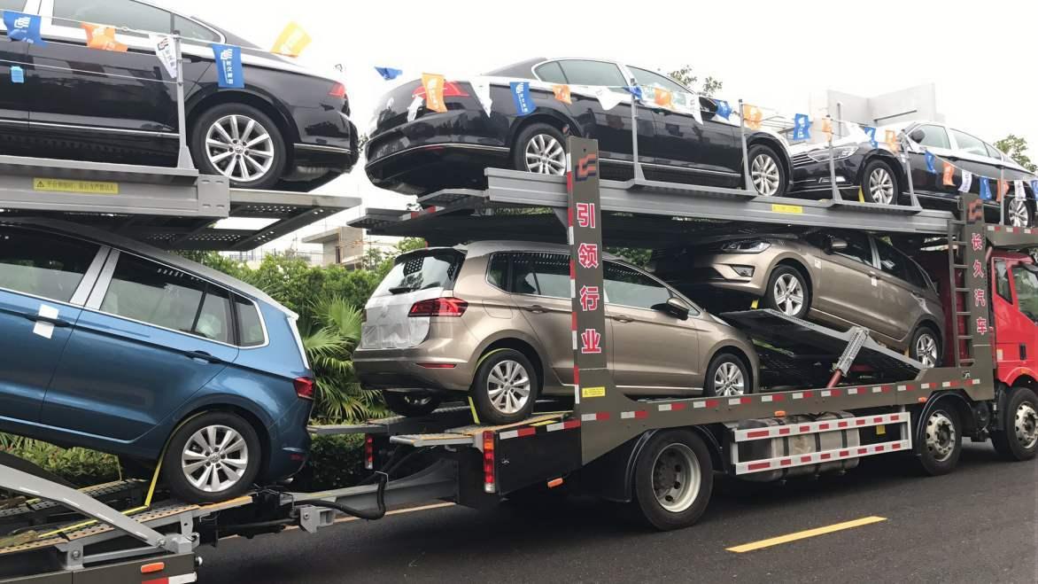 长久物流拟与现代汽车旗下公司共同出资成立海运公司