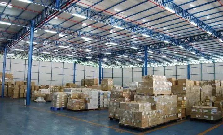 大中型企业仓库如何管理仓库库存效果最佳?