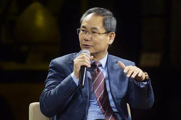 新松总裁曲道奎:勇做国家核心科技的担当者