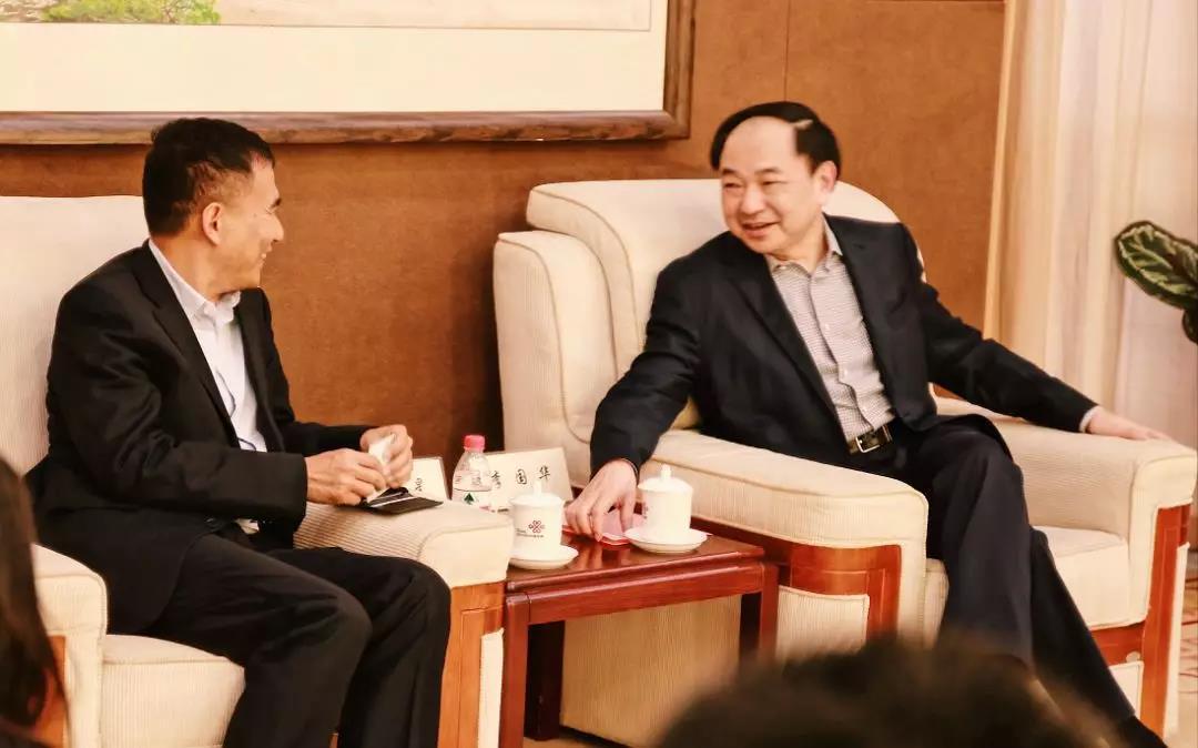 德邦与中国联通签署战略合作  进一步推动5G在物流领域的探索