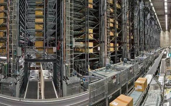 行业信息 | 2019年10月中国通用仓储市场动态报告