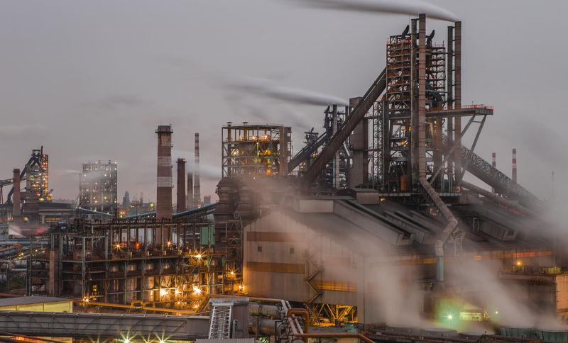 尽管双边紧张局势升级,但7⽉中国从美国的原油进⼝达到顶峰丨航运界