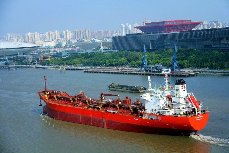 中化王清叶:船运是流动的工程,船长必须统筹全局!