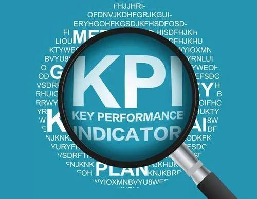 8个关键的仓库KPI指数计算公式