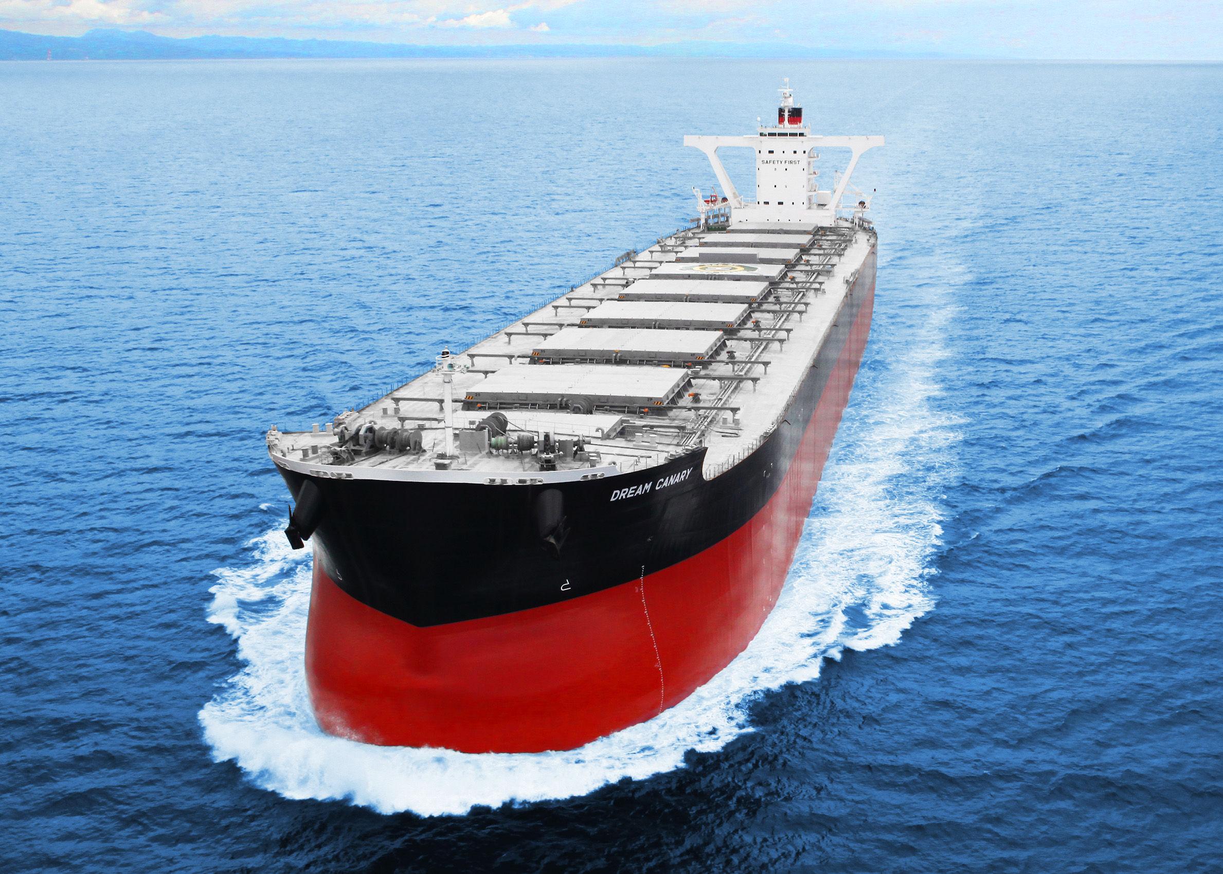 《联合国2018海运报告》透露出的五大航运趋势(附完整报告下载)