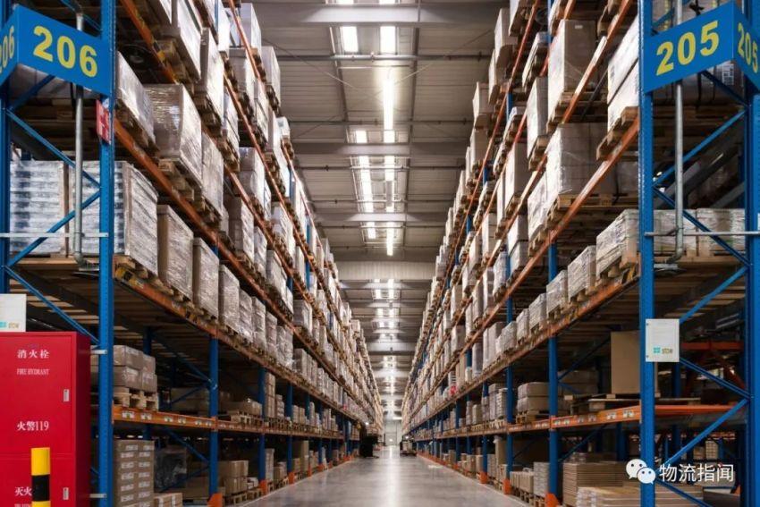 【案例:如何进行仓储管理?这有一份国际物流企业Rhenus的解决方案】