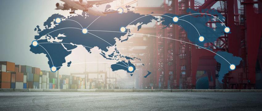 """从S2b2C新商业模式看跨境供应链的""""爆发"""""""