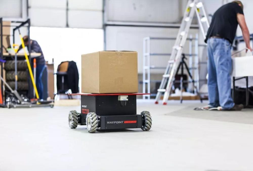 圓桌會議:移動機器人面臨的挑戰與機遇