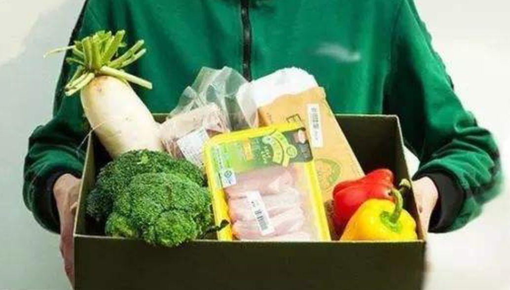 生鲜电商盈利难?把生鲜当外卖送是个误会!
