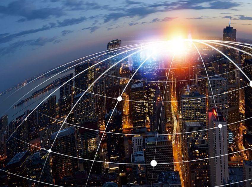 《国外快递企业的发展与中外比较》中通快递发布研究报告