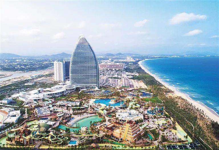 国务院同意18部委授权海南试点全国自贸区政策(全文)