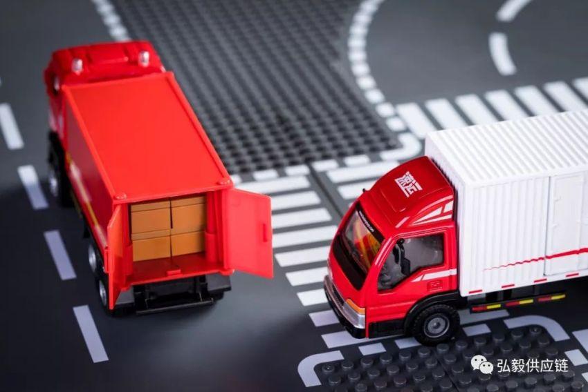 欲降低运输总成本,推行循环取货线路设计的方法和实施要点是什么?