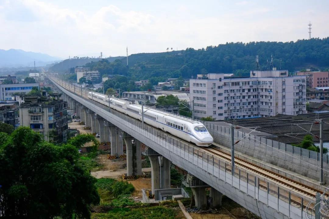 40年交通 | 畅通天下 便利全球