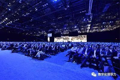 从Sapphire大会看SAP的战略与动向