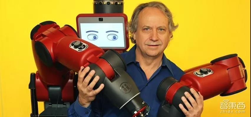 震惊!协作机器人鼻祖之一Rethink倒闭,贝索斯曾投资八轮