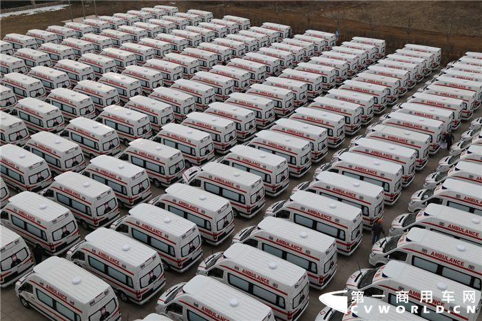 1月商用车销量32.6万辆,预降5.7%!全年市场不容乐观