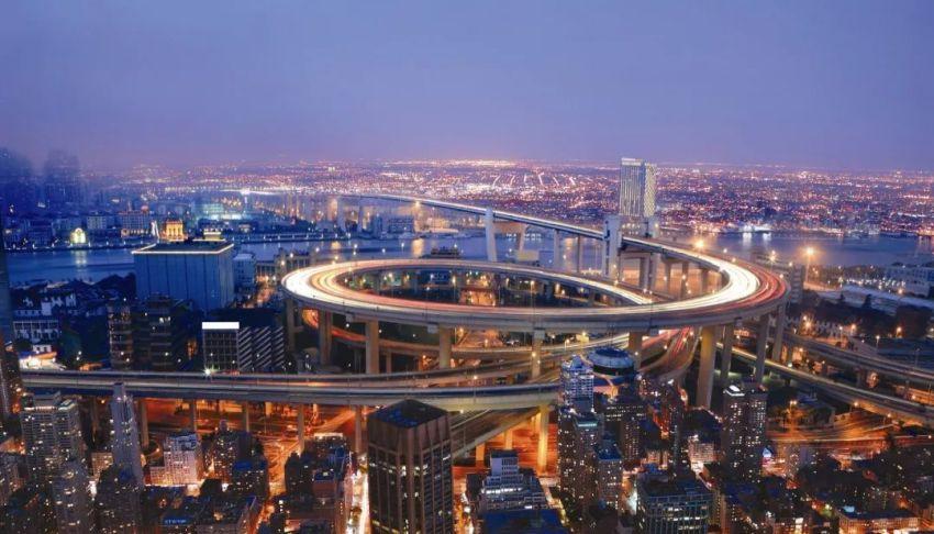 国家物流枢纽规划解读:物流基本框架核心33城预测(可下载)