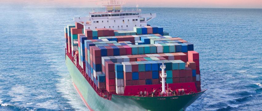 """德路里:超大型集装箱船的""""战争""""结束了"""