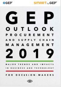 2019GEP采购和供应链管理洞见白皮书(下篇)