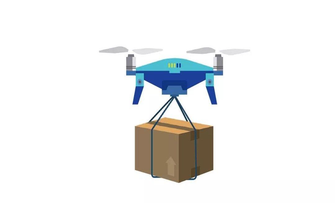 物流领域无人应用的驱动力中通快递发布工业无人技术应用研究报告(附下载)