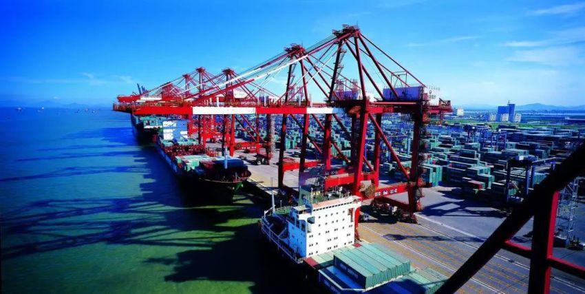 解读《广东省优化口岸营商环境促进跨境贸易便利化措施》