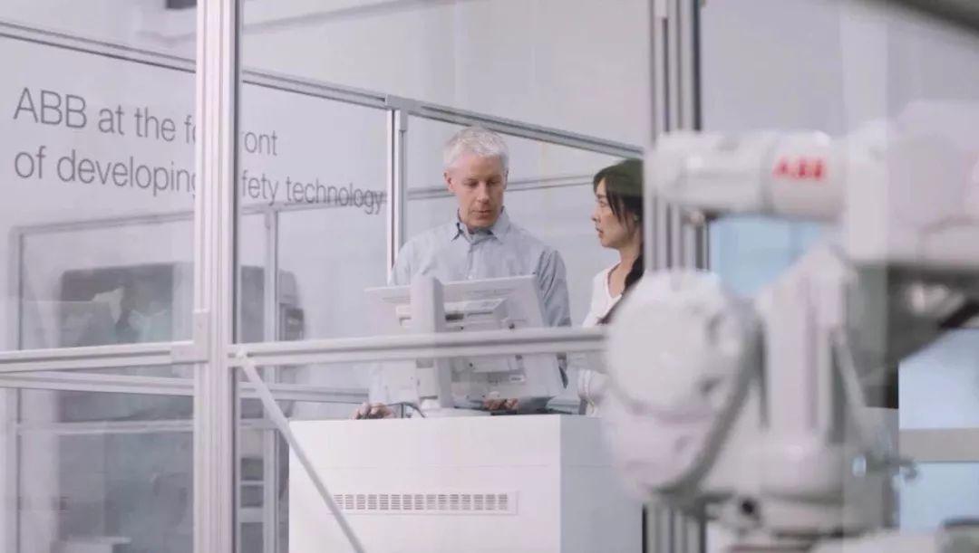 ABB将为上汽大众中国首个新能源汽车工厂提供涂装解决方案