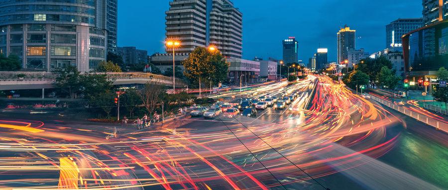 """深圳继续设置""""绿色物流区"""",禁止轻型柴油货车通行"""