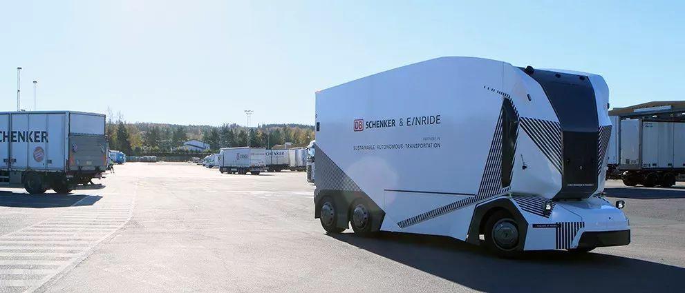 物流无人化照进现实:全球首例无人驾驶卡车商用、国内首个全自动智能无人机首航