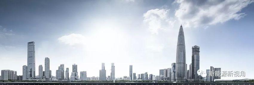 重磅發布|深圳市2018年新能源汽車推廣應用總體情況