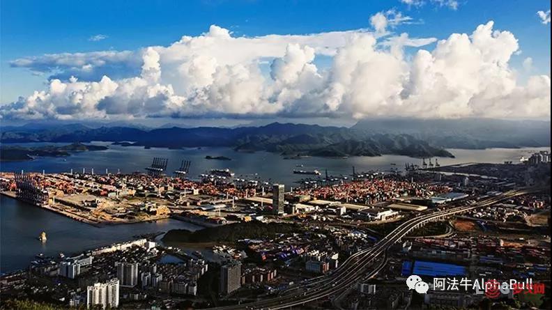 2017年世界100大港系列之第3大港——深圳港