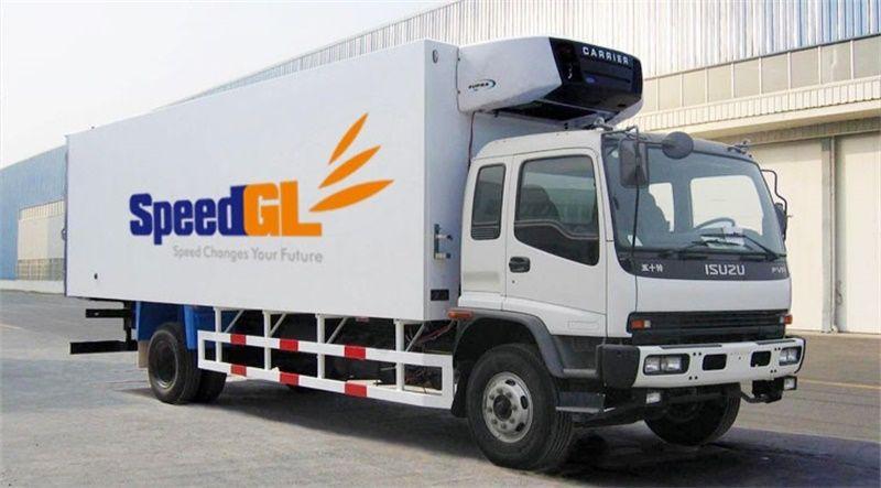 创造全球最快物流速度,Speed GL引领高端紧急物流发展