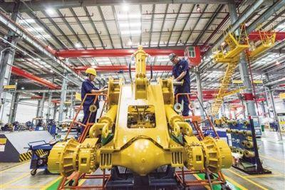 貿易戰沖擊全球供應鏈,中國以靜制動
