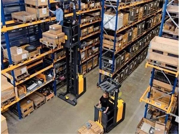 中小物流企业:如何拓展仓储业务及精细化运营管理?给你3点建议