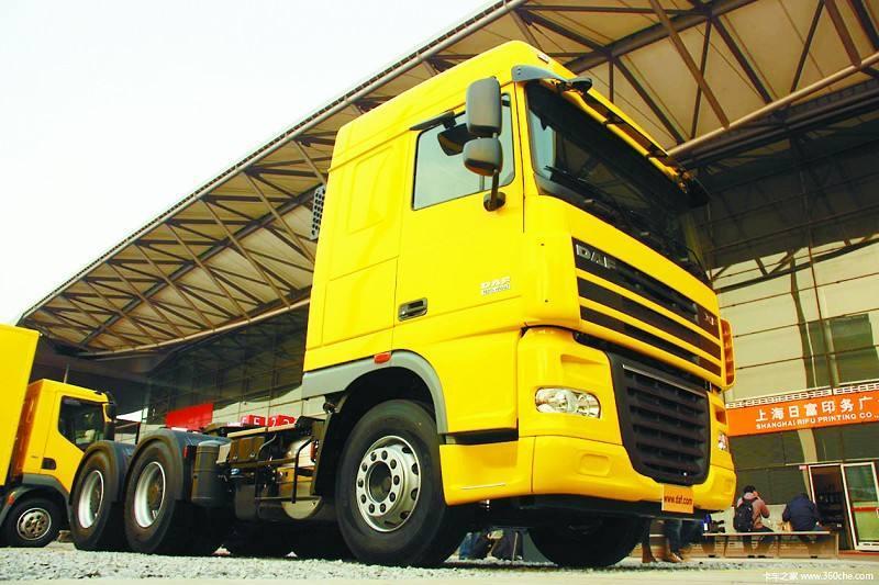 全国最大第三方商用车金融服务公司在天津开发区增资1.7亿美元