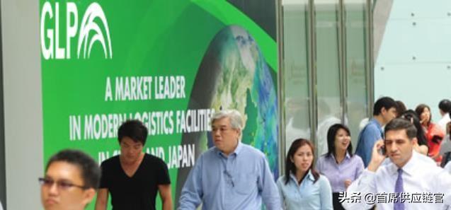 全球最大物流地产商的华丽转身!普洛斯金融以供应链金融赋能中国物流新生态