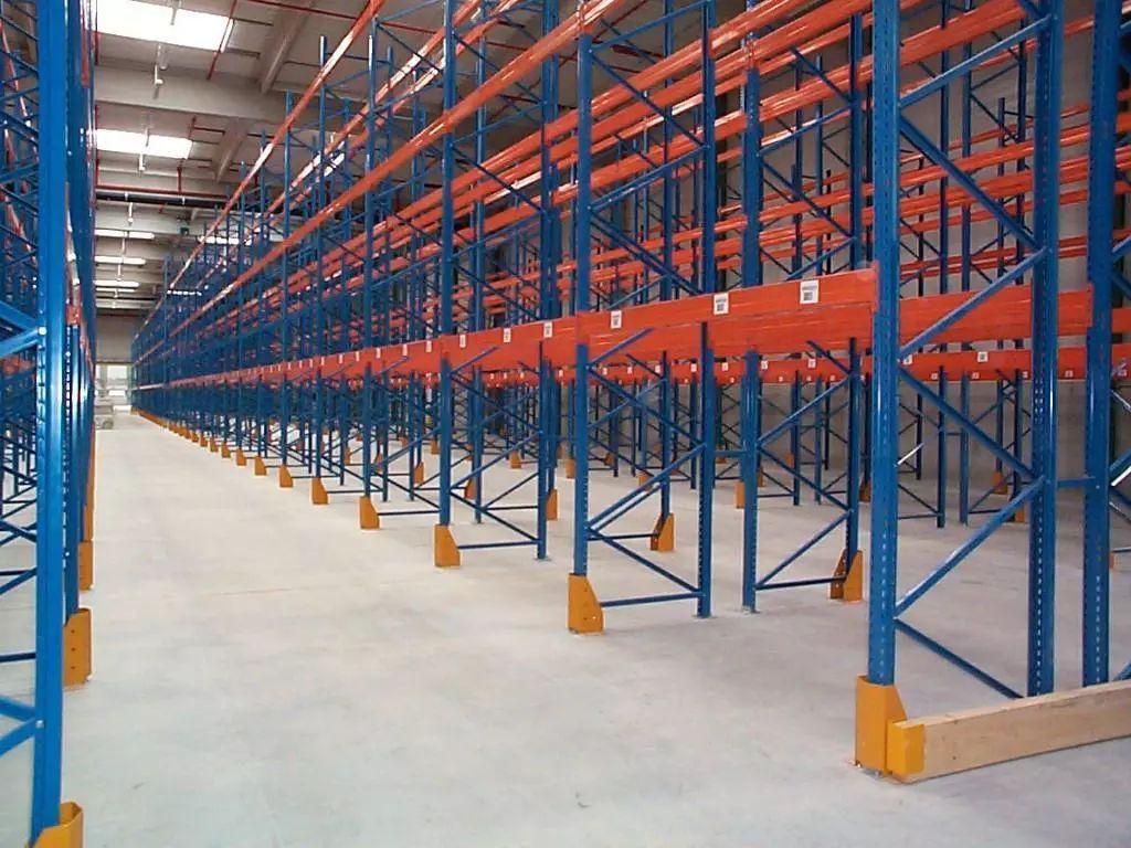 大型现代物流仓储设备分类与设计:对整体设备做一个详细分类